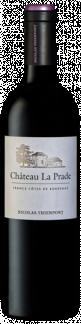 Château La Prade 2012
