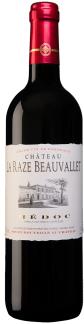 Château la Raze Beauvallet 2014