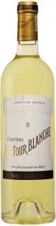 Château La Tour Blanche 2018