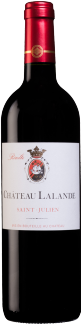 Château Lalande 2014