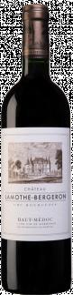 Château Lamothe Bergeron 2018