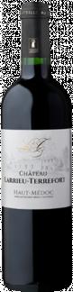 Château Larrieu Terrefort 2014