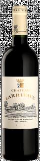 Château Larrivaux 2018