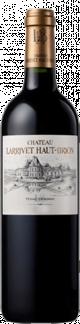 Château Larrivet Haut-Brion 2016