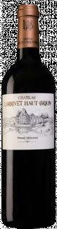 Château Larrivet Haut-Brion 2015