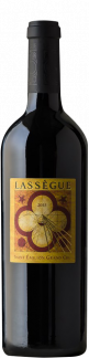 Château Lassègue 2019
