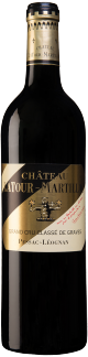 Château Latour-Martillac 2019