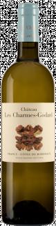 Château Les Charmes-Godard Blanc 2012