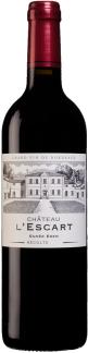 Château L'Escart Cuvée Eden 2018