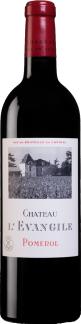 Château L'Evangile 2016
