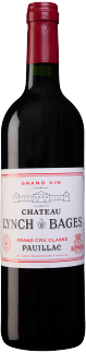 Château Lynch-Bages 2014