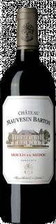 Château Mauvesin-Barton 2018