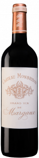 Château Monbrison 2017