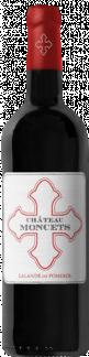Château Moncets 2016