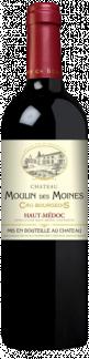 Château Moulin des Moines 2018