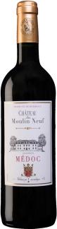 Château Moulin Neuf 2014