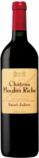 Château Moulin Riche 2018