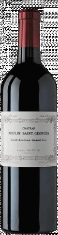 Château Moulin-Saint Georges