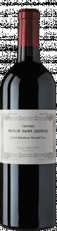 Château Moulin Saint Georges 2018