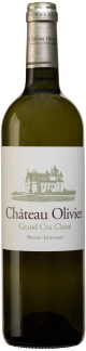 Château Olivier 2017
