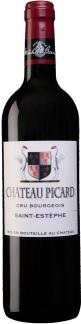 Château Picard 2015