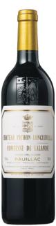 Château Pichon Longueville Comtesse 2017