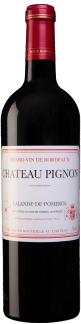 Château Pignon 2013