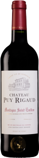 Château Puy Rigaud 2018