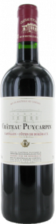 Château Puycarpin