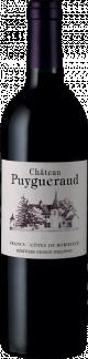 Château Puygueraud 2019
