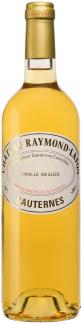 Château Raymond-Lafon 2016