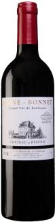 Château Respide Maine Bonnet 2014