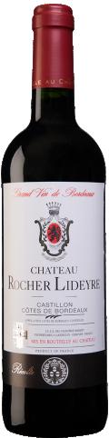 Château Rocher Lideyre
