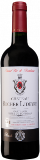 Château Rocher Lideyre  2016