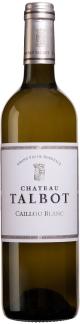 Château Talbot Caillou Blanc 2015