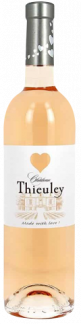 Château Thieuley 2020