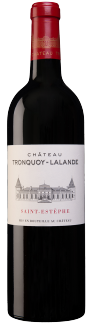 Château Tronquoy-Lalande 2011