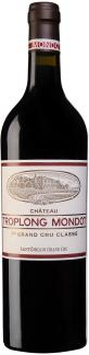 Château Troplong Mondot 2016