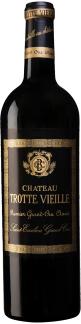 Château TrotteVieille 2012