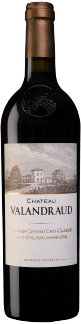 Château Valandraud  2016
