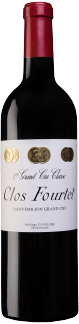 Clos Fourtet 2015