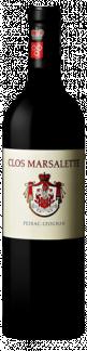 Clos Marsalette 2015