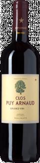 Clos Puy Arnaud 2019
