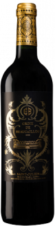 Croix de Beaucaillou by Jade Jagger  2014