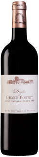 Dauphin de Grand Pontet 2011