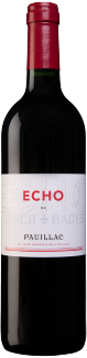 Écho de Lynch-Bages 2016