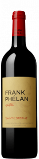 Frank Phélan 2015