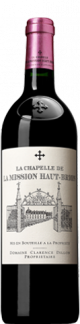 La Chapelle De La Mission Haut-Brion 2014