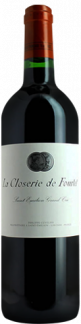 La Closerie de Fourtet 2012