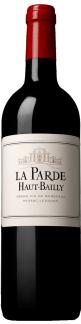 La Parde Haut-Bailly 2016